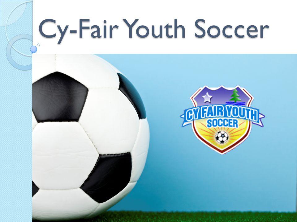 Cy-Fair Youth Soccer