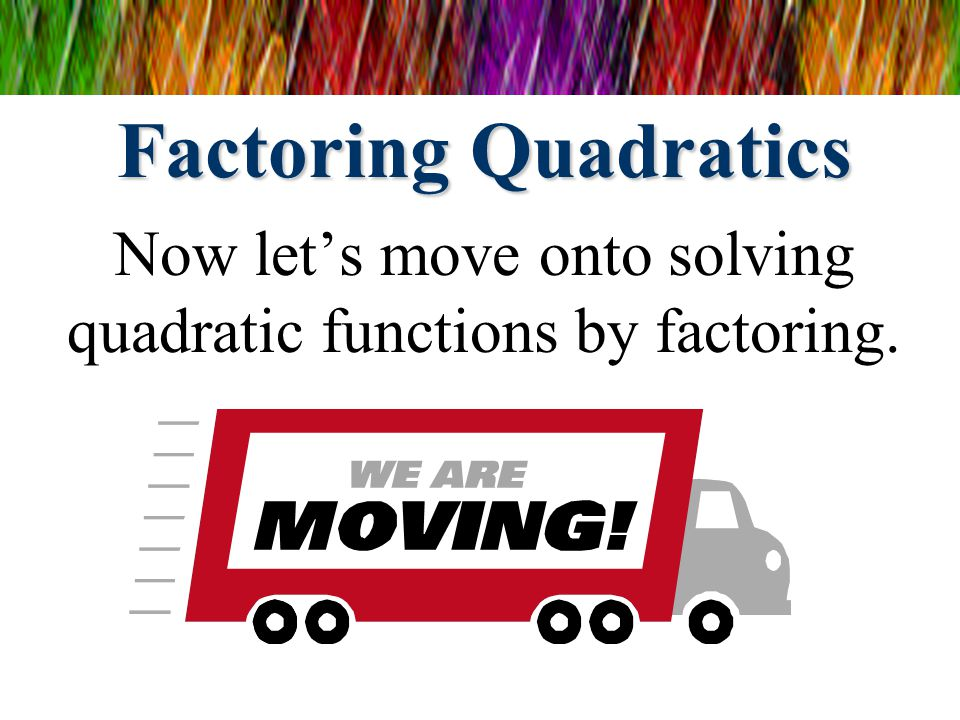 Determine the solution(s) to the quadratic equation. 50 - 16t 2 = 0 Equation: 50 - 16t 2 = 0 Can I have a volunteer to show their work and solution on