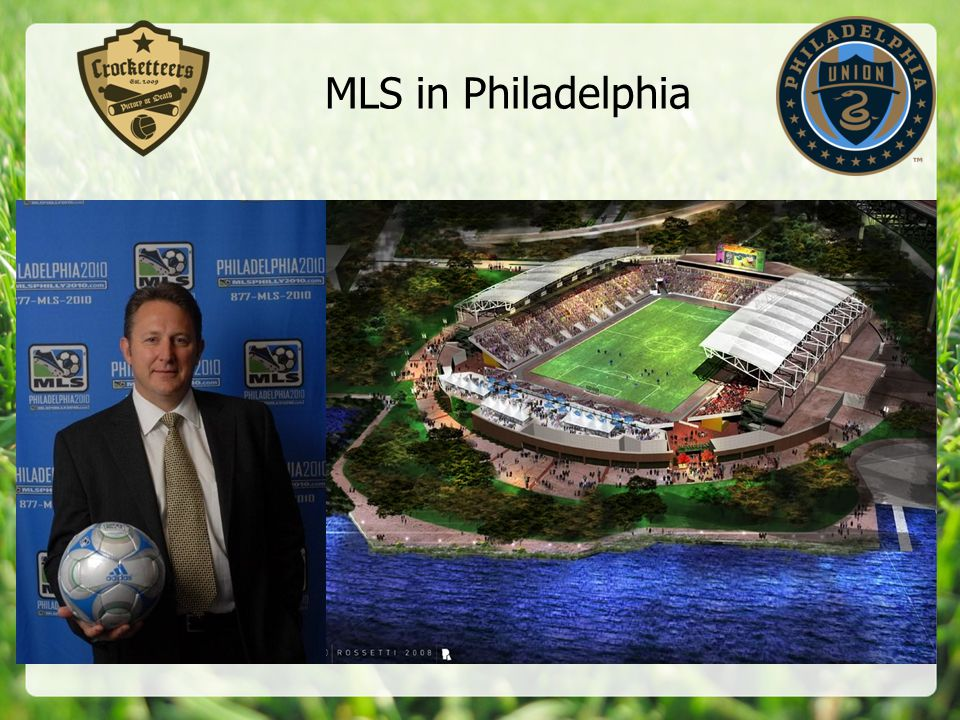 MLS in Philadelphia