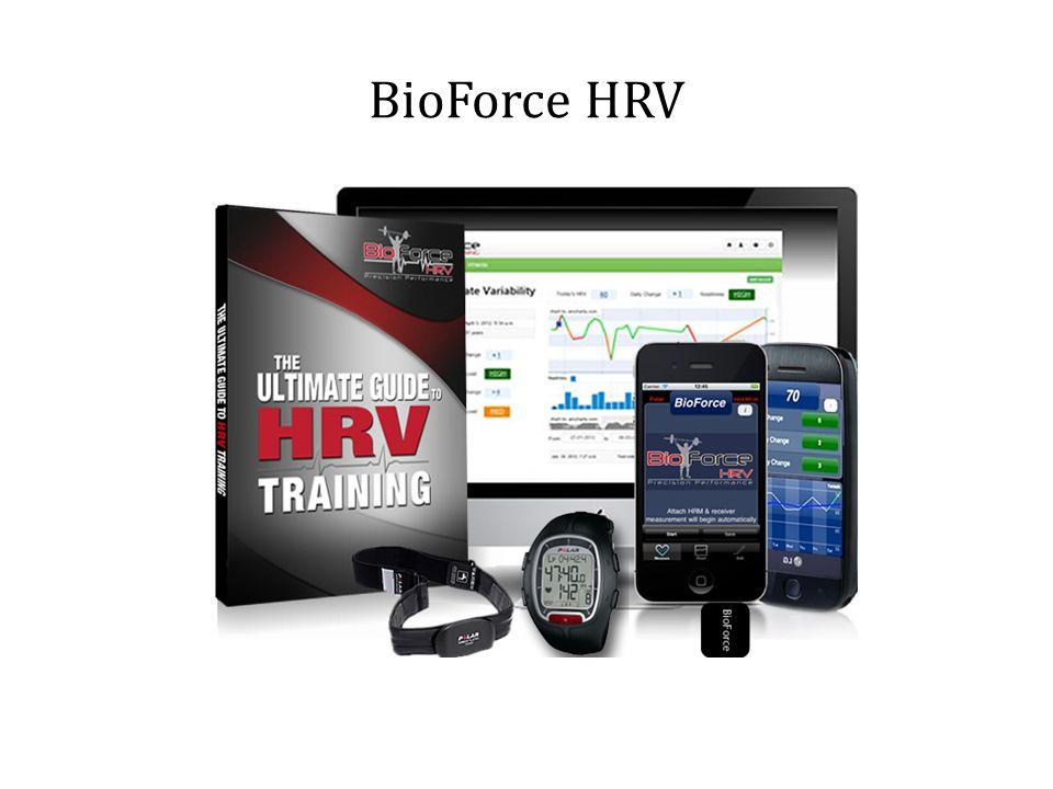 BioForce HRV