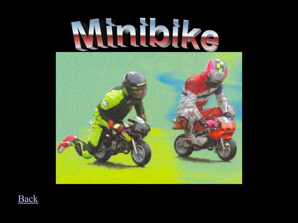 Extreme sports Mountain-climbingAcrobatics-skiing Back Minibike