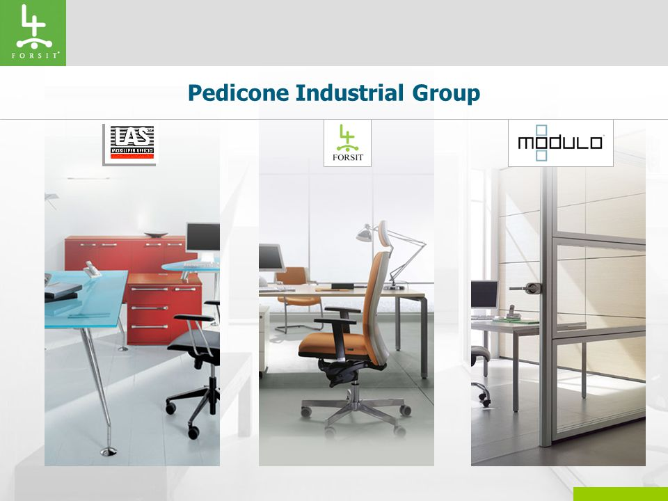 Pedicone Industrial Group