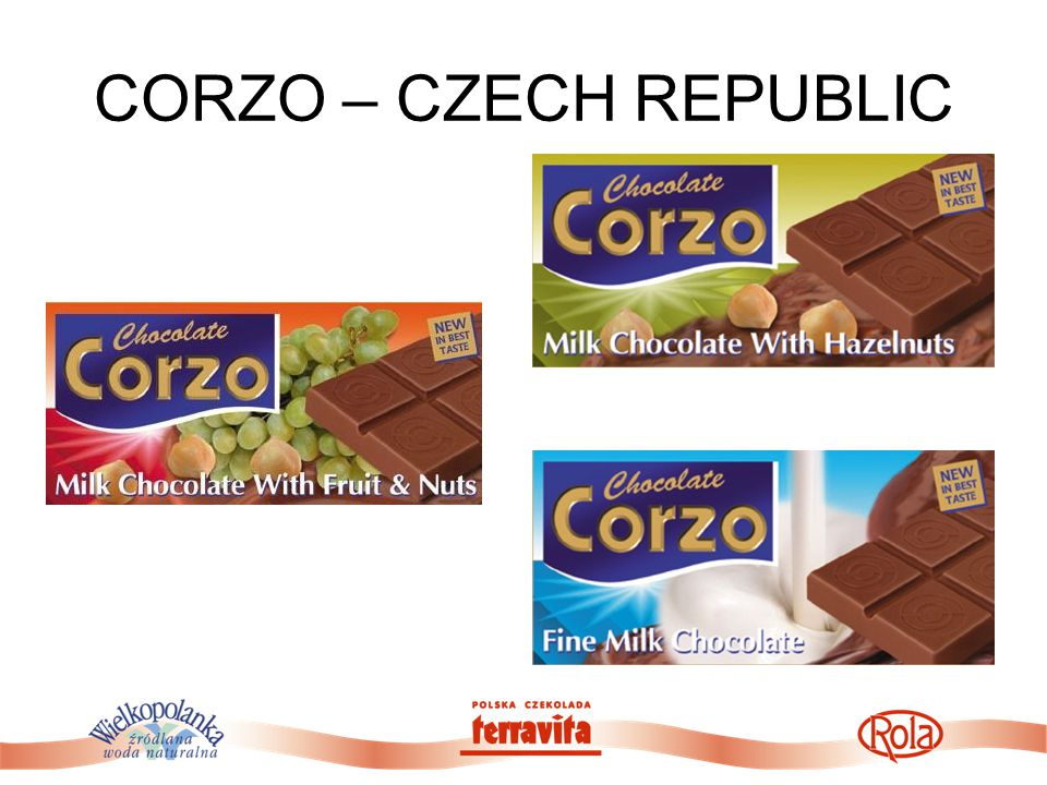 CORZO – CZECH REPUBLIC