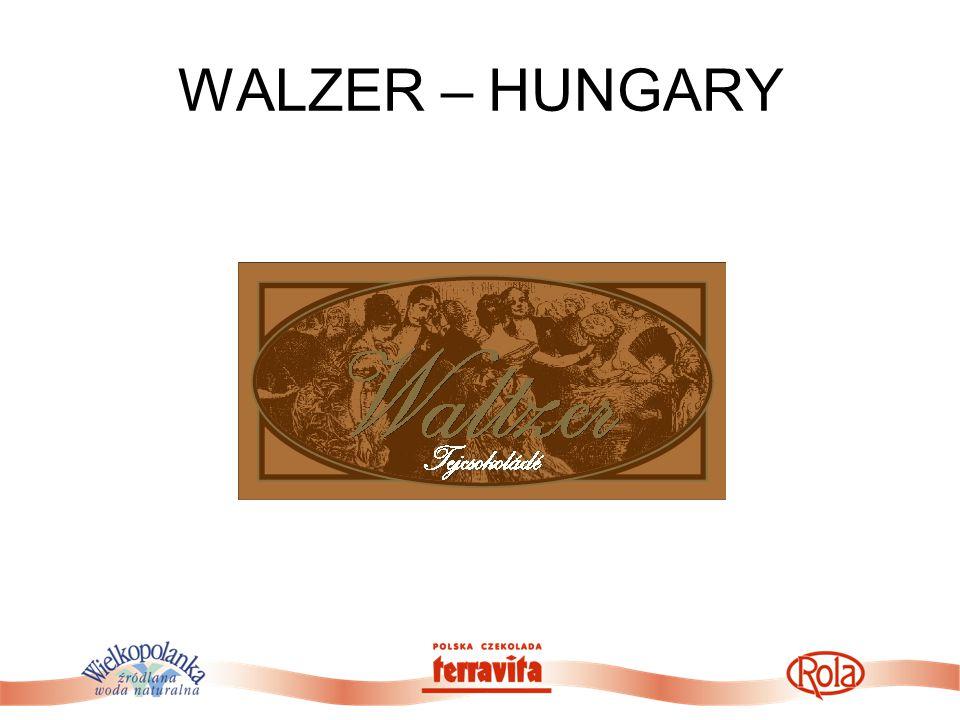 WALZER – HUNGARY