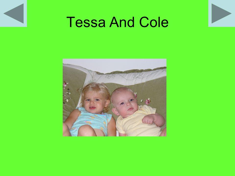Tessa And Cole