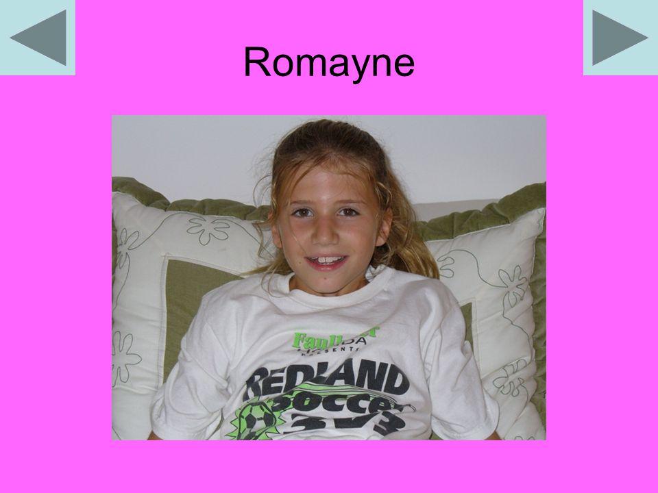 Romayne
