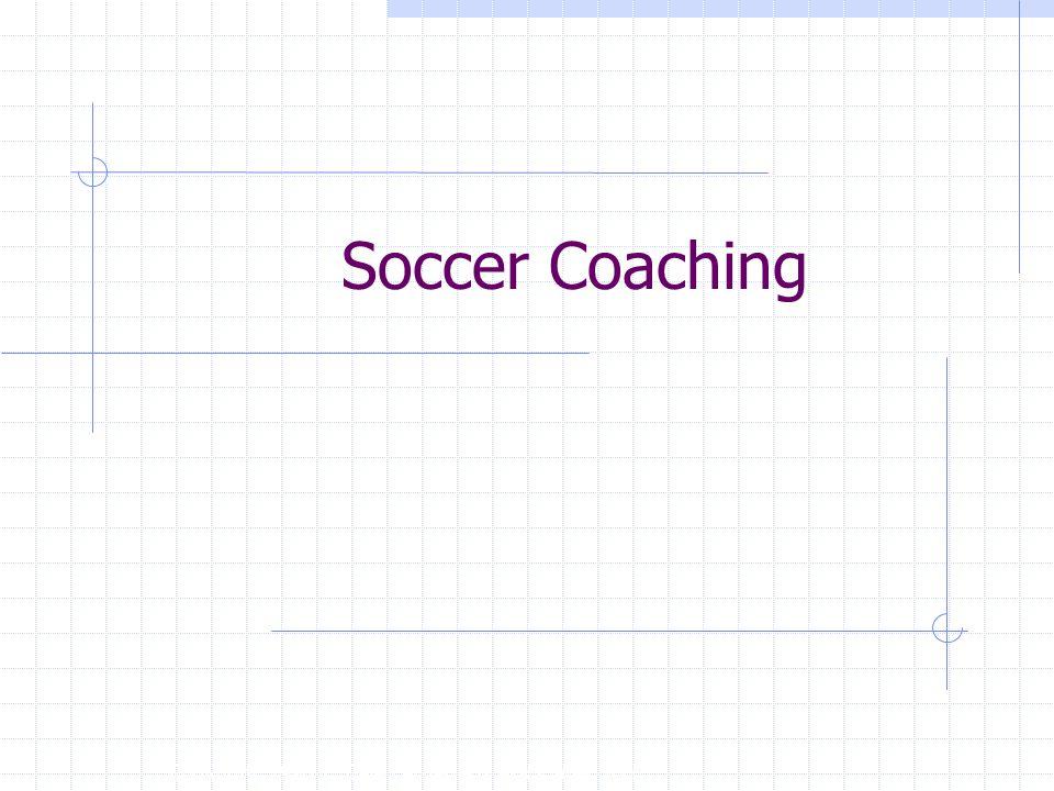Copyright, 1996 © Dale Carnegie & Associates, Inc. Soccer Coaching