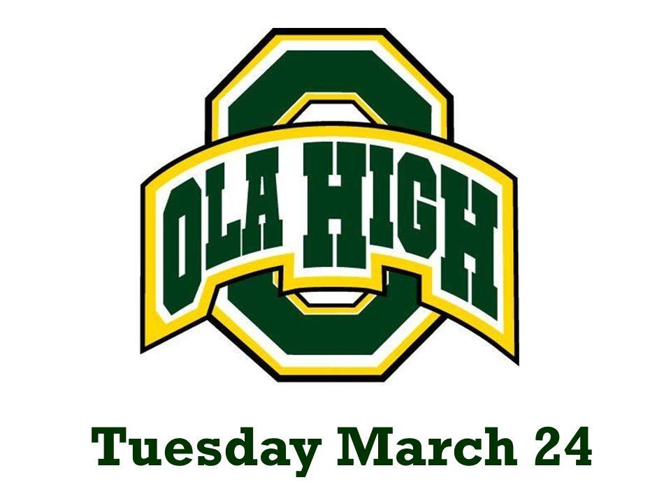 JV Tennis March 25 Union Grove Away 4:30