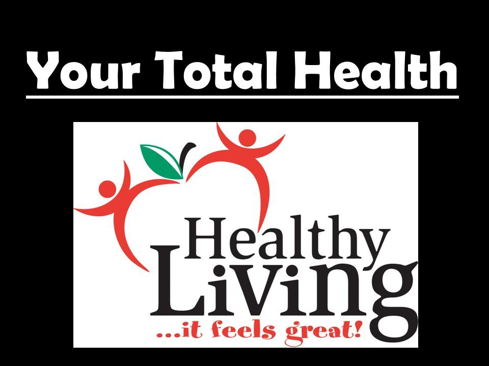 Your Total Health
