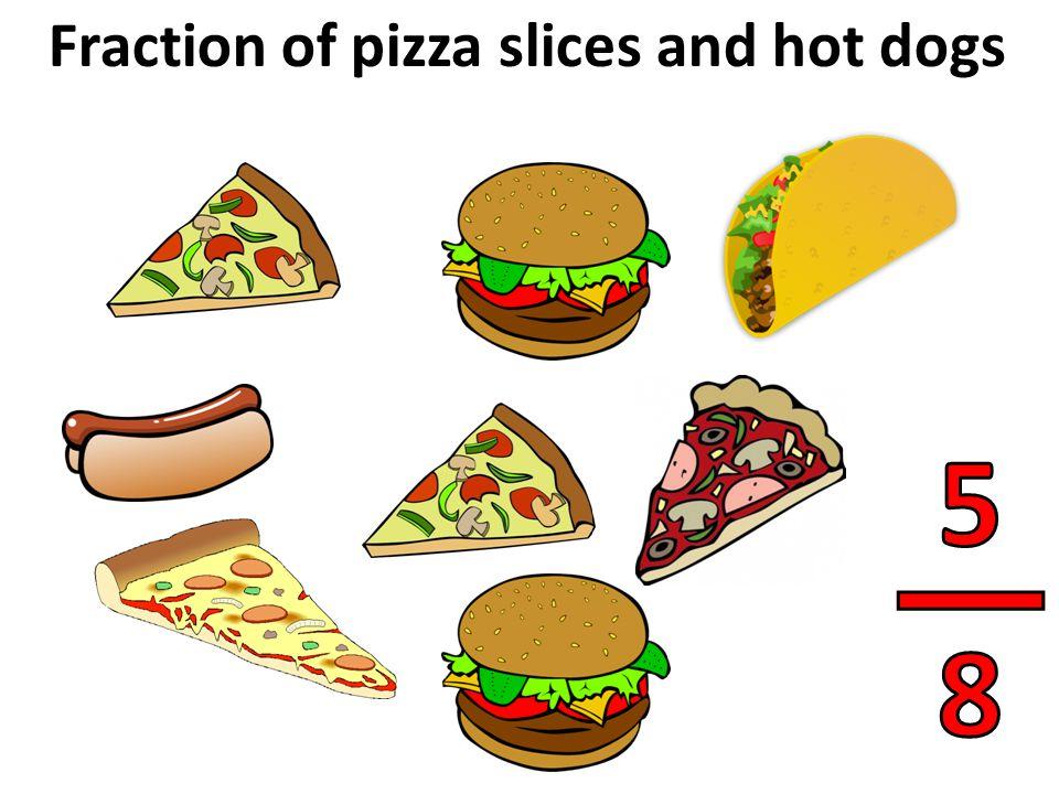Fraction of pentagons