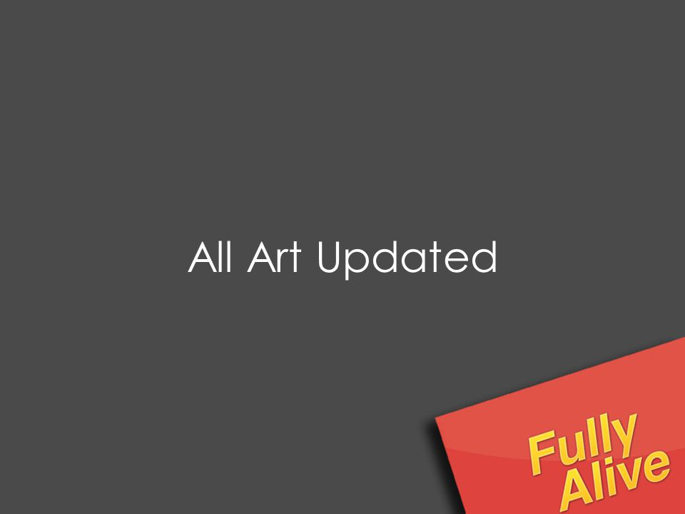 All Art Updated