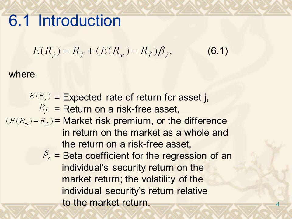 Appendix 6A. Convertible security valuation theory (6.A.2) (6.A.2a) (6.A.2b) (6.A.3) 45