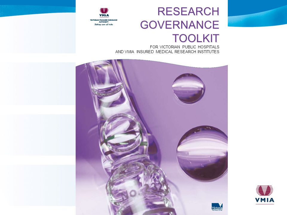Research Risk Management How to use the Research Risk Management Guidep189 Tools and Templatesp190 Risk Management Glossaryp191 Risk Management Process – AS 4360:2004p194 Risk Management Policy and Procedurep195 Risk Management Framework Checklistp196 Opportunities for identifying risks in Research Organisationsp198 Risk reporting by category sample onlyp199 Sample research 'risks' and 'risk categories' 1 p200