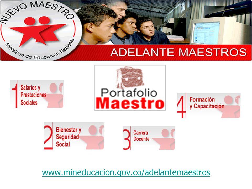 www.mineducacion.gov.co/adelantemaestros