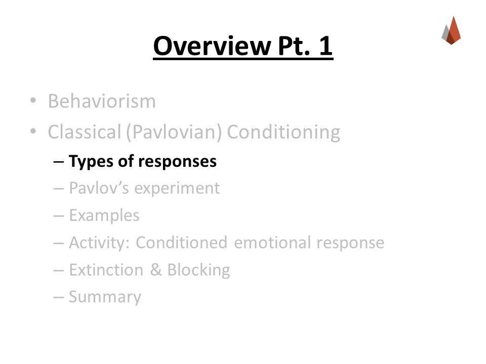 Appendix B: Alternative Blocking Example
