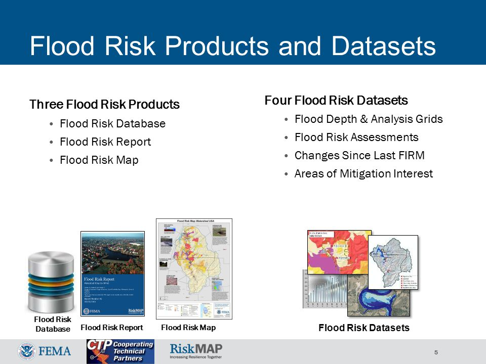 6 Flood Risk Assessment Data Purpose and Intended Uses  Identify Areas and Communicate Relative Flood Risk: Flood prone areas Vulnerable people and property  Provide Flood Risk $: Potential damage severity for different flood frequencies Identify locations with possible cost effective mitigation options  Improve Estimates for Flood Risk $: Losses from Average Annualized Loss (AAL) Study Refined losses from new flood study depth grids Refined general building stock data from local sources