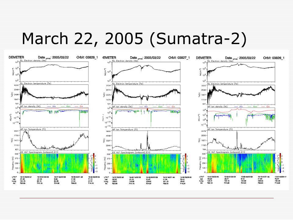 March 22, 2005 (Sumatra-2)