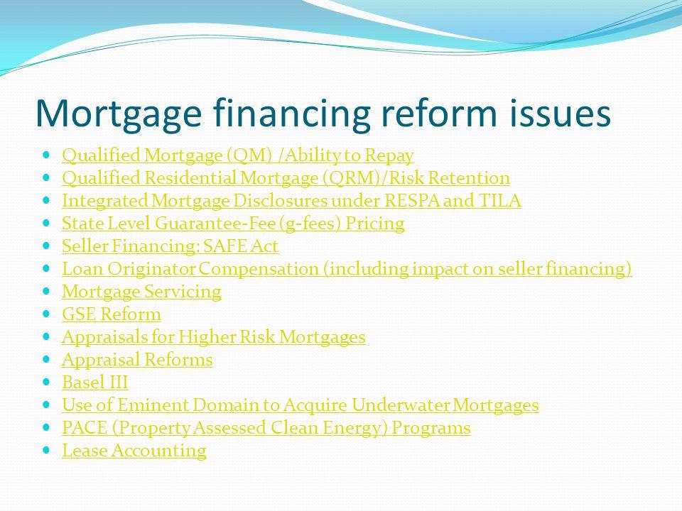 http://www.ksefocus.com/billdatabase/clientfiles/172/4/1720.pdf http://files.consumerfinance.gov/f/201310_cfpb_atr-qm-small- entity_compliance-guide.pdf (904) 294-7311 Johndavidadamsjr@gmail.com www.fl203k.com