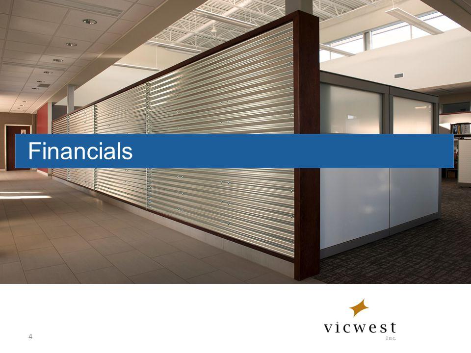 Financials 4