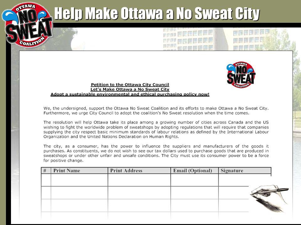 Sweatshop Abuses Flourish When Worker Conditions Are Hidden Source: http://www.behindthelabel.org/photo.asp?index=26