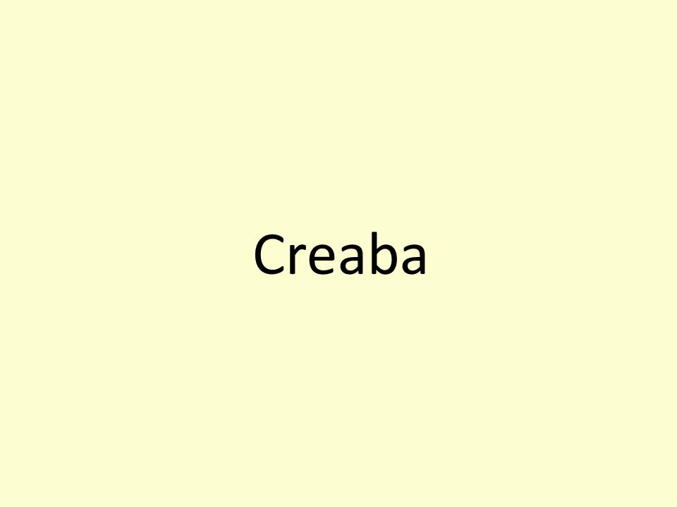 Creaba