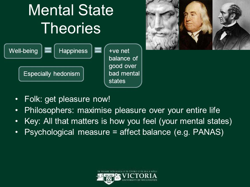 Mental State Theories Folk: get pleasure now.