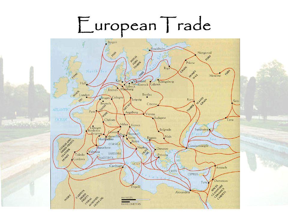 European Trade