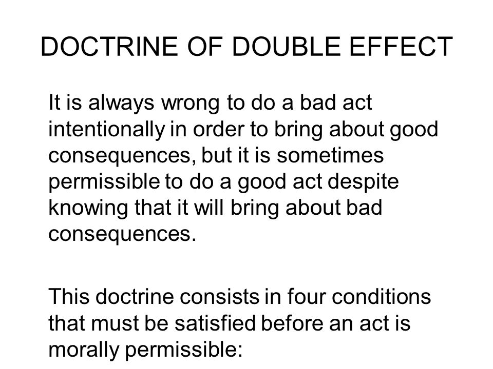 4 CONDITIONS 1.The nature-of-the-act condition.