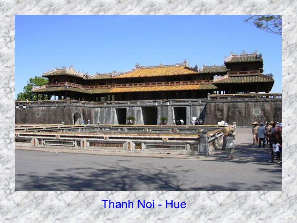 Thanh Noi - Hue