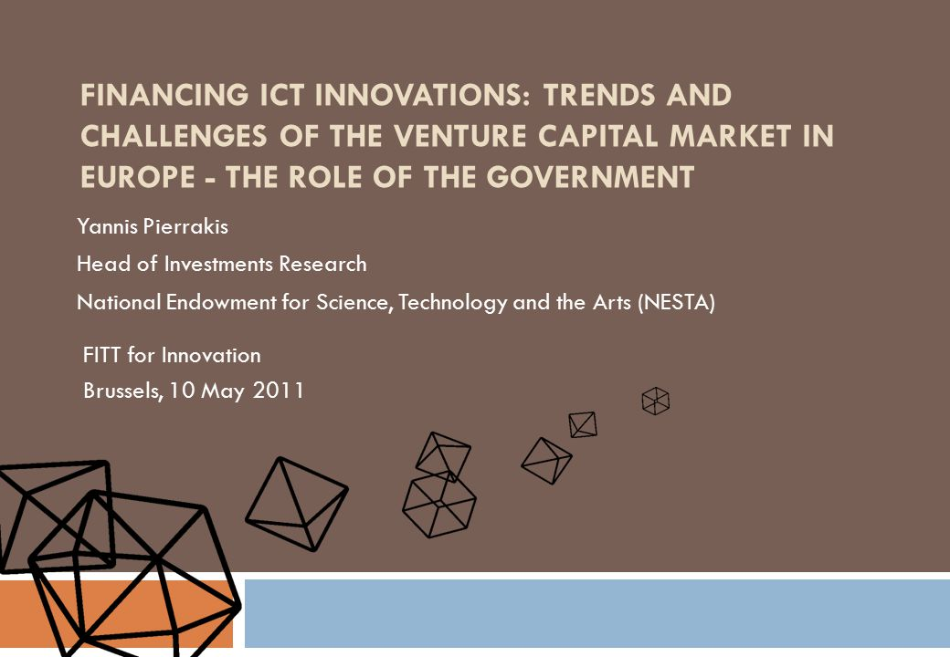 Historically, the more a fund invested in ICT the better it performed * Base category: Biotech & Healthcare, Source NESTA