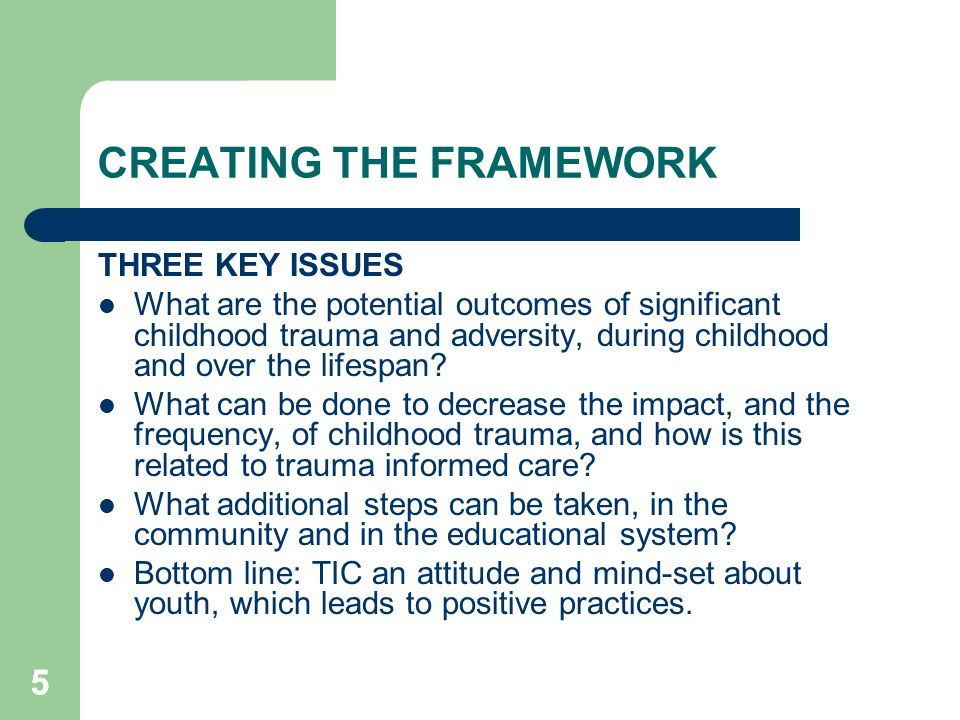 16 CLASSIFICATION OF TRAUMA PTSD AS THE ORPHAN TRAUMA DIAGNOSIS Re-experiencing Avoidance/numbing Hyperarousal