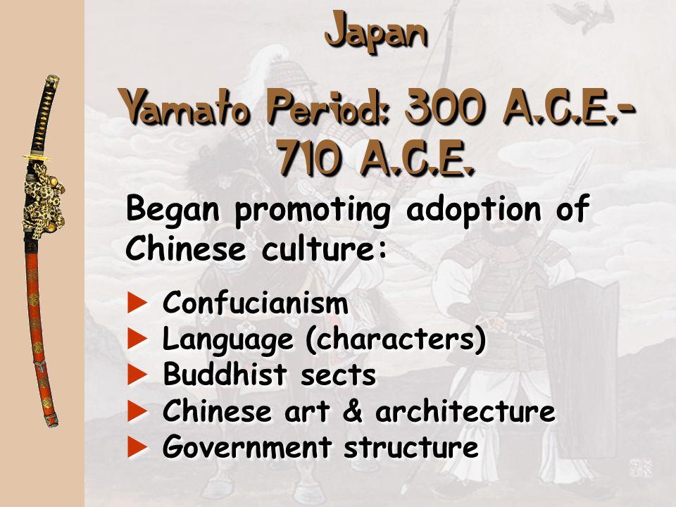Yamato Period