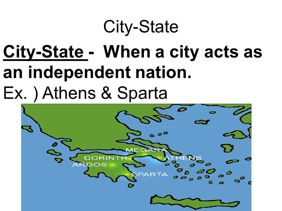 Athens Athens- Greek city-state that rose to naval power after the defeat of the Persians at the Battle of Salamis.