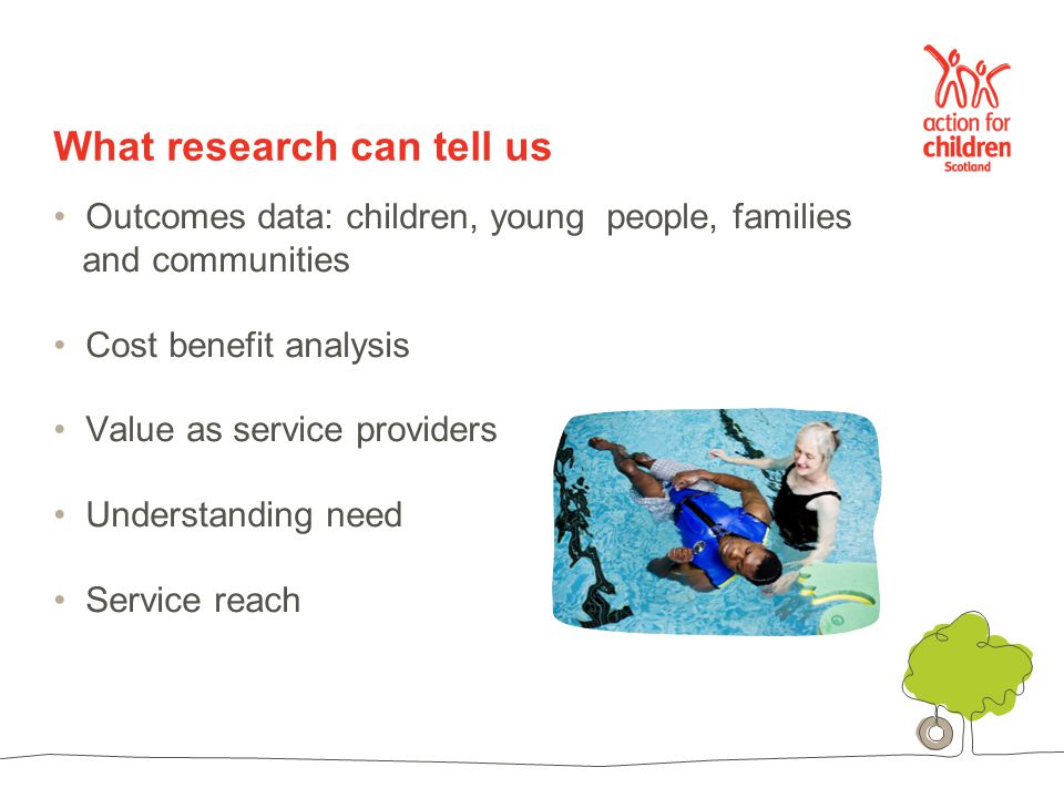 Aims: harnessing families' experiences to deliver longlasting change for future generations challenging the system and service culture to meet disabled children's needs, flexibly and consistently enabling good practice to flourish at national and local levels to drive forward change fSDC Liaison Project (or the bridge to take us from good intentions to better lives)