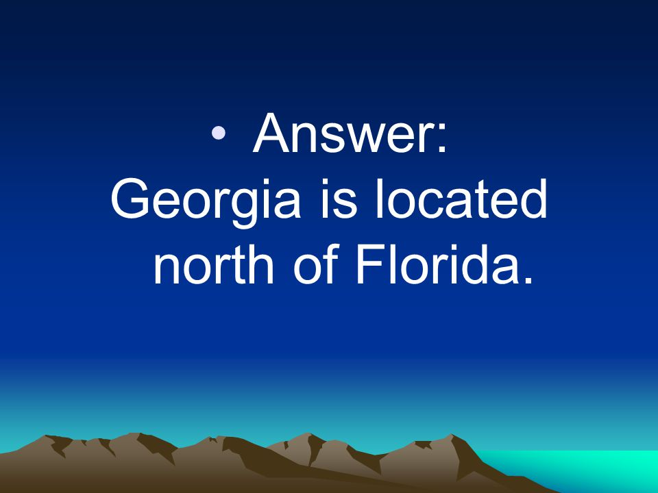 In which region is the Okefenokee Swamp located?