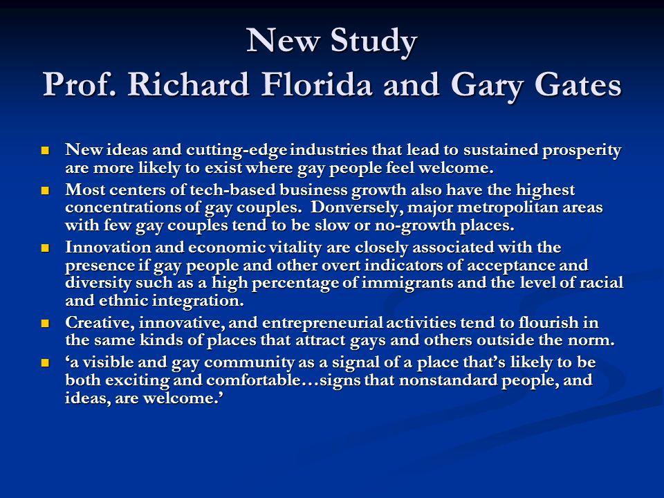 New Study Prof.