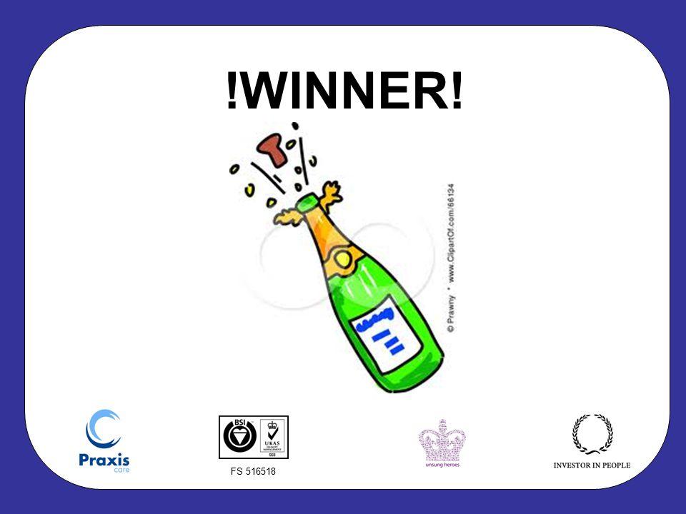 FS 516518 !WINNER!