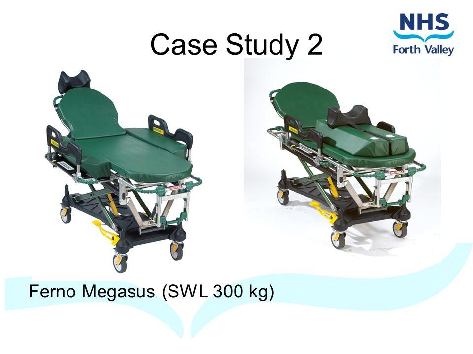 Ferno Megasus (SWL 300 kg)