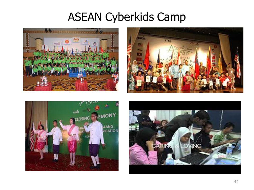 ASEAN Cyberkids Camp 41