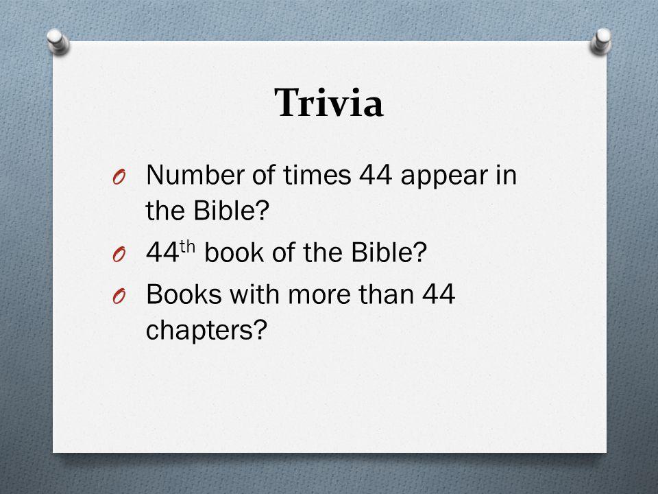Answers O 0 O Acts O Genesis, Psalms, Isaiah, Jeremiah, Ezekiel