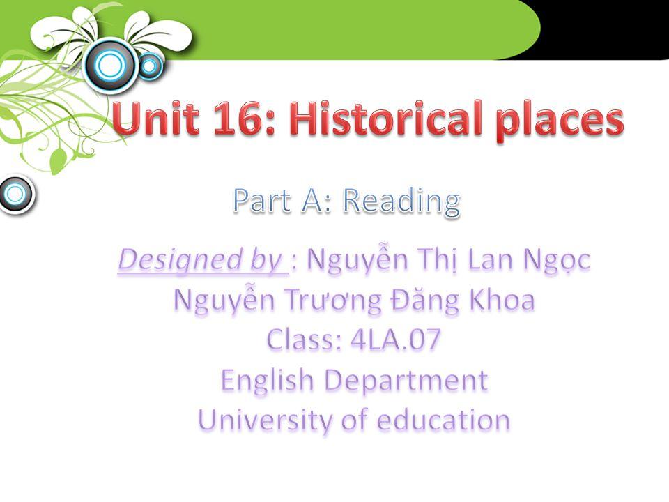 Originally (adv) [ə ridʒnəli] -Dynasty (n) [ dinəsti] Representative (n) [,repri zentətiv] Confucian (n) [kən fju:∫n] -Establish (v)[ is tæbli∫] -Ground (n) [ graund]
