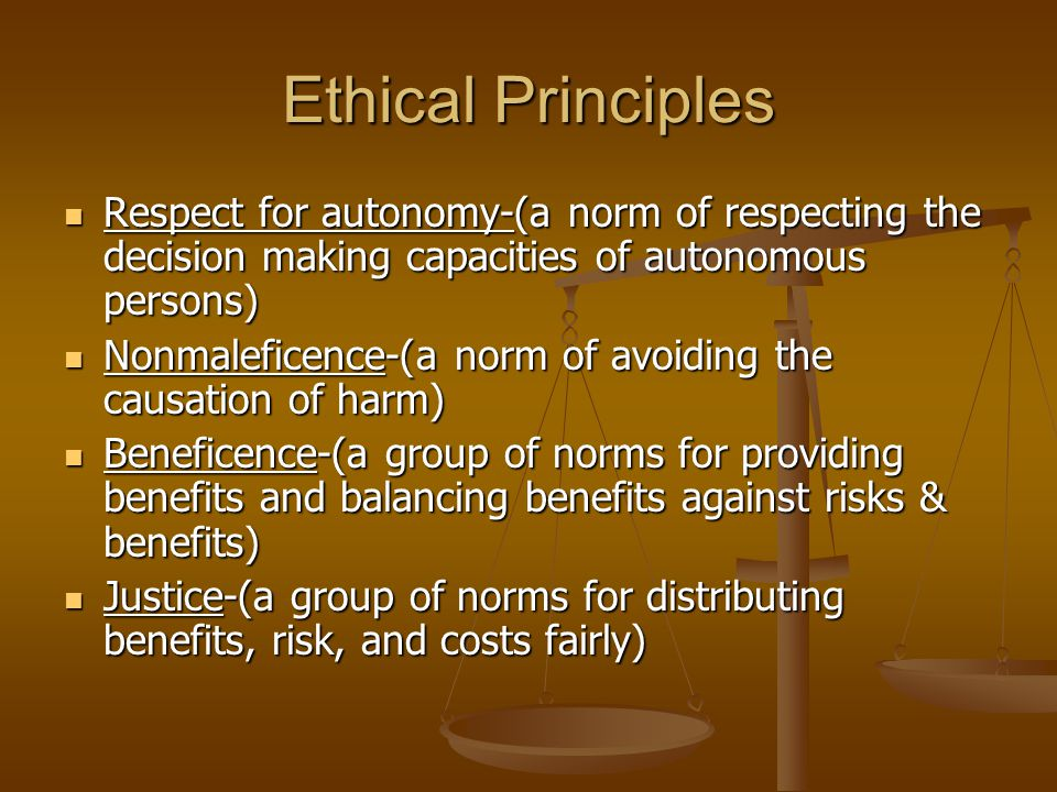 A Framework for Ethical Analysis The Glaser Model Three Realms of Ethics: Three Realms of Ethics: Individual-The good and virtuous individual Individual-The good and virtuous individual Organizational-The good and virtuous institution Organizational-The good and virtuous institution Society-The good and virtuous society Society-The good and virtuous society