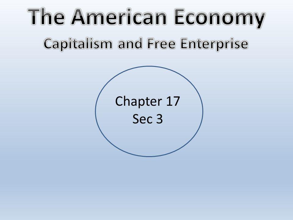 Chapter 17 Sec 3