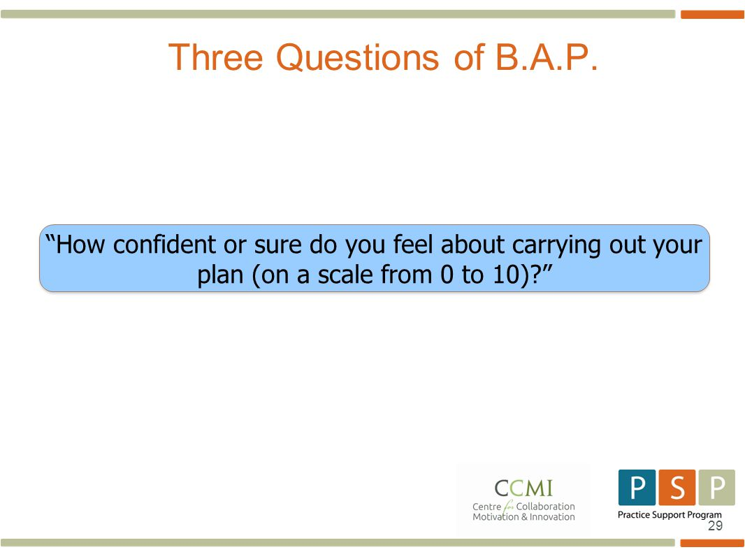 29 Three Questions of B.A.P.