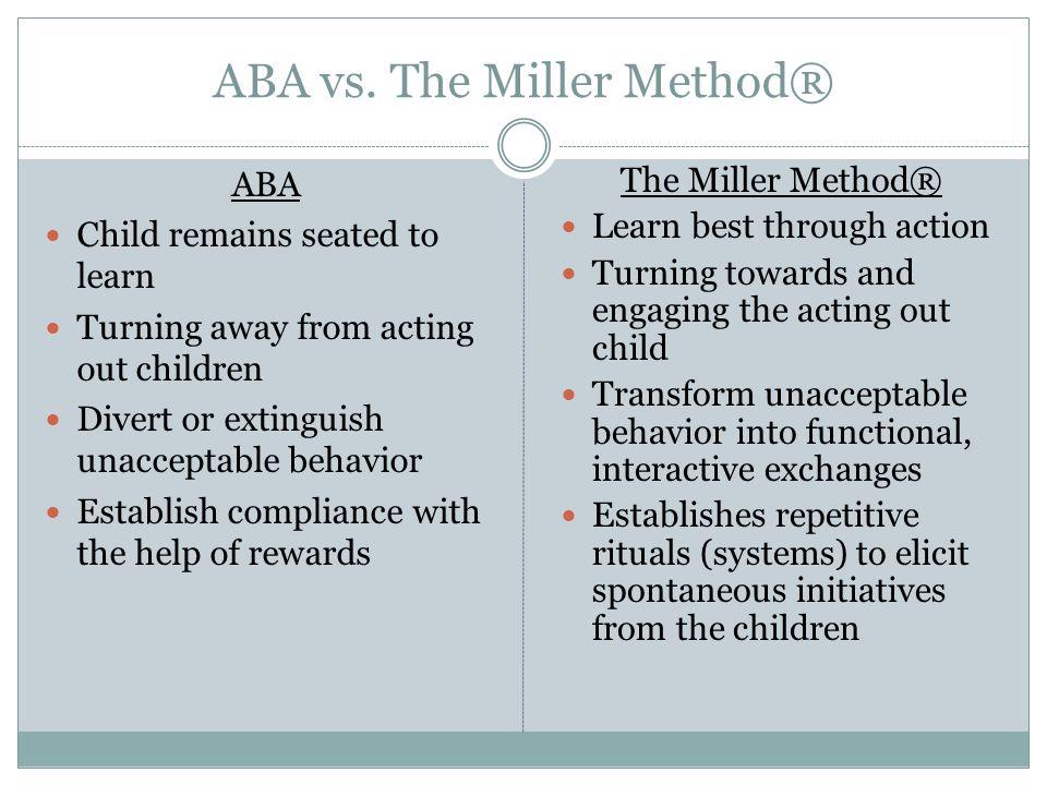 ABA vs.