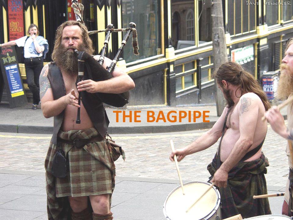 THE BAGPIPE