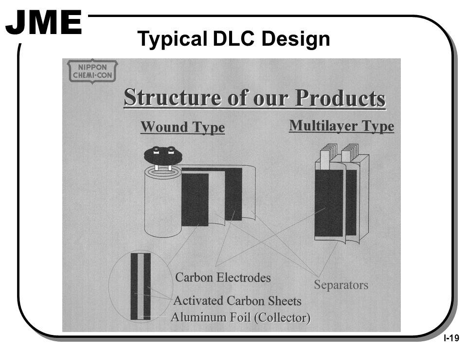JME Typical DLC Design I-19
