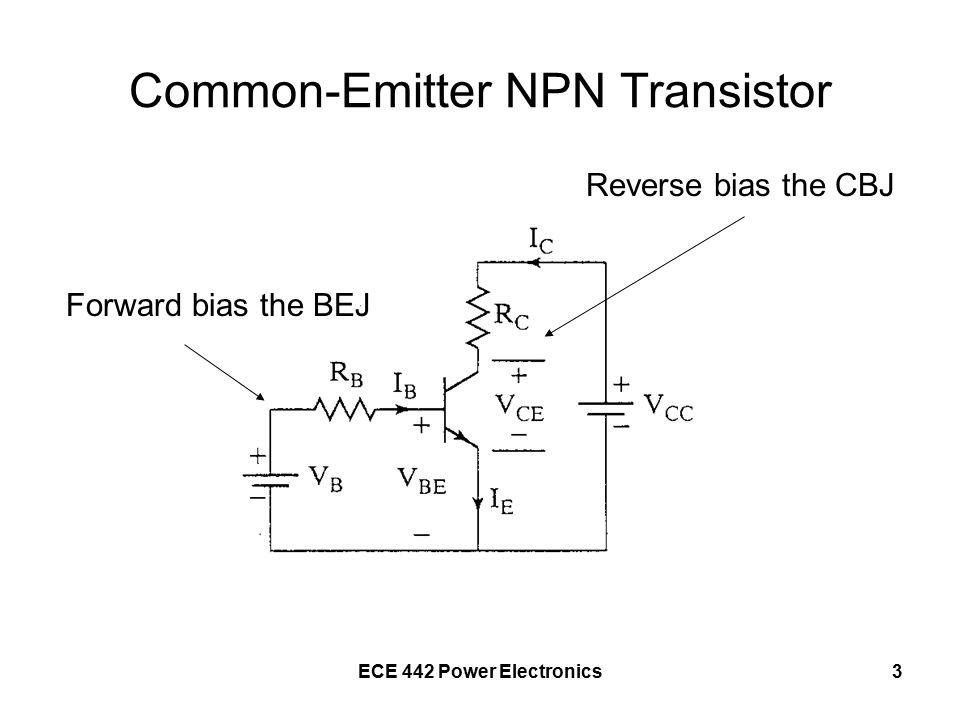 ECE 442 Power Electronics24 Example 4.2