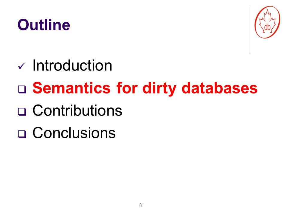 A Data Integration Example Integrating customer data… 9 Sales Shipping Customer Support Web Forms Demographic Data IntegratedCustomerDatabase