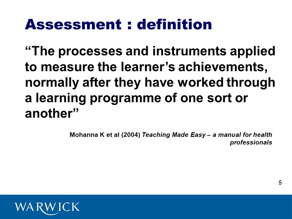 A method of evaluating teaching Different models and purposes Three stages: pre-observation, observation, post-observation Form (instrument) for recording the information, observation and feedback Siddiqui ZS, Jonas-Dwyer D & Carr SE (2007) Twelve tips for peer observation of teaching.